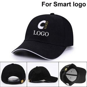 Fashion Car Logo Hat Adjustabl