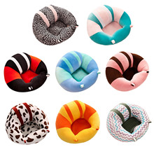 Learning-Chair Infant for Boys Girls Cushion Sofa-Protectors Support-Seat Plush-Toys
