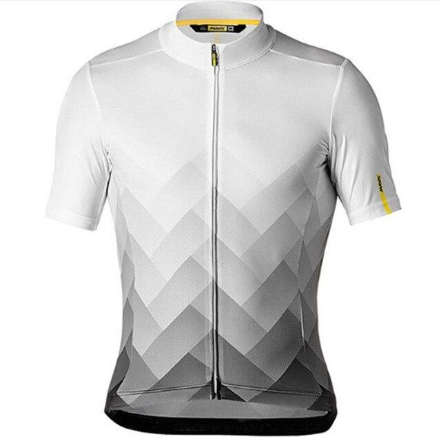 Team Mavic Cycling Jerseys...