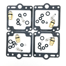 4Pcs Carburetor Repair Kit for Yamaha XJ700 X MAXIM X XJ 700 XJ750 FJ1100 FJ1200