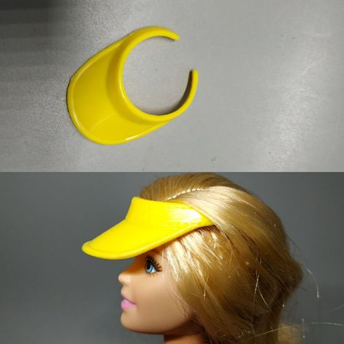 Fashion Original For Barbie Sunglasses 1/6 bjd Doll Accessories belt necklace Princess dressing up dollhouse GiftToys for Girls 20