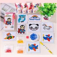 XIE SHOU Diamond Stickers Mini Pattern cartoon  New Arrival Hot Sale Diamond Painting Embroidery For Phone Book Decor