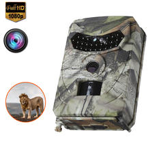 Infrared 12MP 1080P Night Vision Wildlife  Camera for farms pastures