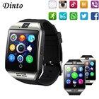 Q18 Smart Watch Supp...