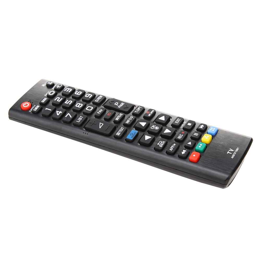 Tv Afstandsbediening 433 Mhz Smart Vervanging Voor Lg AKB73715601 55LA690V 55LA691V 55LA860V 55LA868V Universele