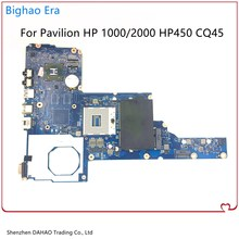 Laptop Motherboard Hp 1000 2000 CPU 685761-001 HP450 HM76 for 6050A2493101-MB-A02 W/hm76-Support