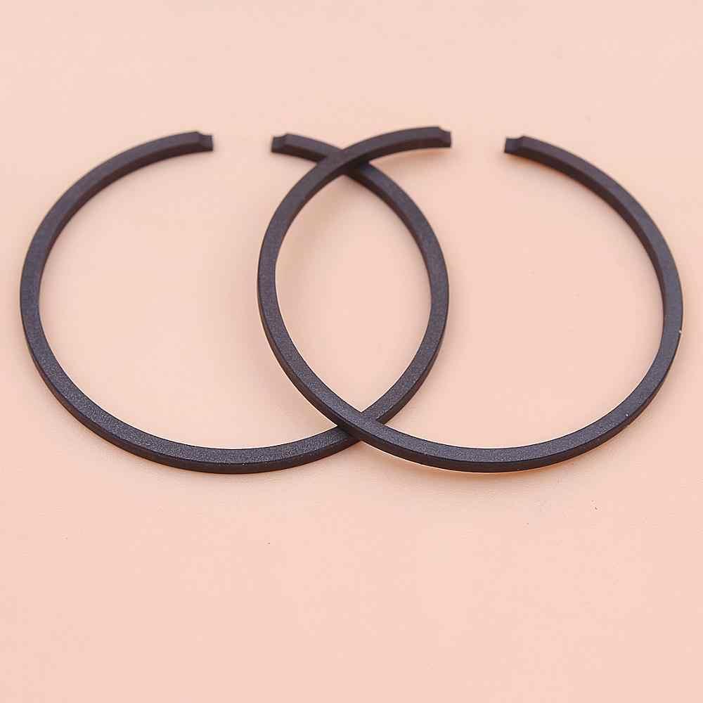 Piston Ring 46 x 1,5 mm Chainsaw Trimmer Brushcutter