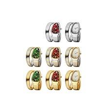 Watch Ladies Diamond Bracelet Stainless-Steel Female Waterproof Factory-Direct-Sales