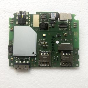 Image 4 - Tigenkey המקורי סמארטפון עבור Nokia 1 האם TA 1047 dual simcard עבודה 100%