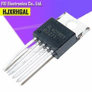 Image 1 - 5PCS XL4016E1 XL4016 TO220 5 TO220 새로운 원본