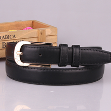 2020 network explosion models Korean fashion PU decorative belt ladies high-qual