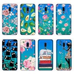 На Алиэкспресс купить чехол для смартфона for meizu 16 case clear transparent soft tpu back cover phone case for meizu 16 16th 6.0 inch cover silicone coque fundas bumper
