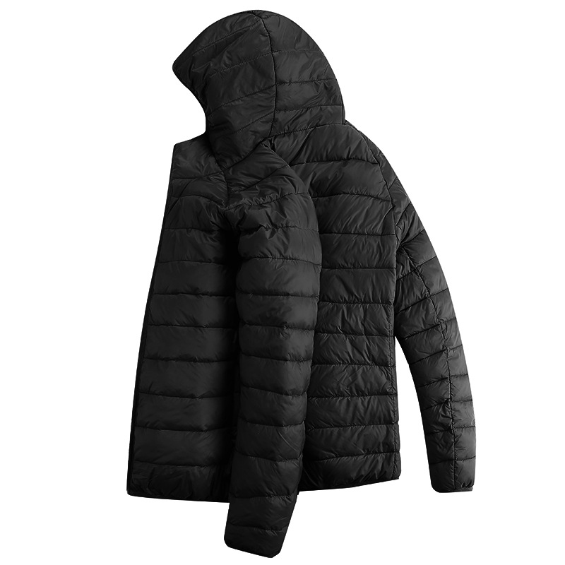 3 Color Heated Winter Jacket