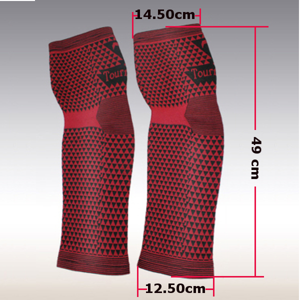 red leg size s