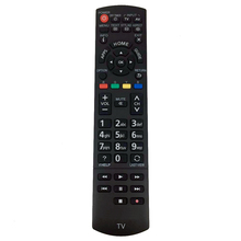 New Original Remote Control N2QAYB000934 For PANASONIC LCD TV