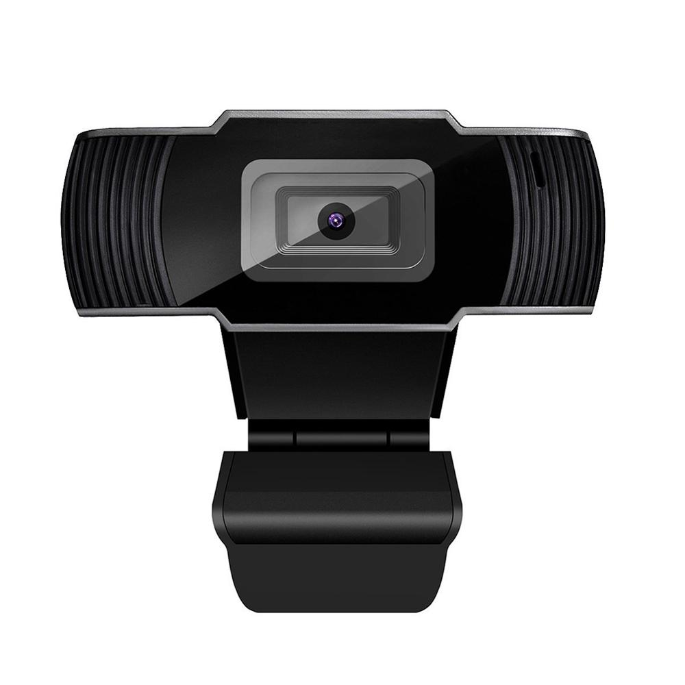 1080P HD 5MP Computer Camera USB Web Camera Webcams Built-In Sound-absorbing Microphone 1920 *1080 Dynamic Resolution веб камера