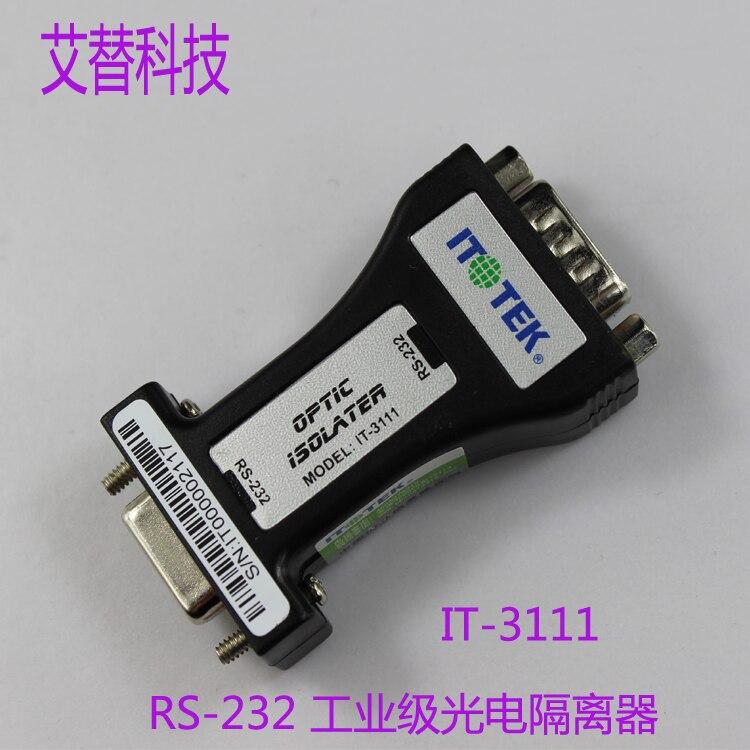 RS232 промышленного класса пассивной защитой промежуточного слоя; Антистатические и анти-помех высокоскоростной последовательный порт фото...