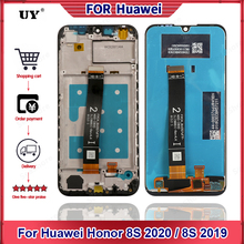 Original Display For Honor 8S 2020 Lcd Display Touch Screen Digitizer For Huawei Honor 8S 2020 Display Replacement Parts KSA-LX9