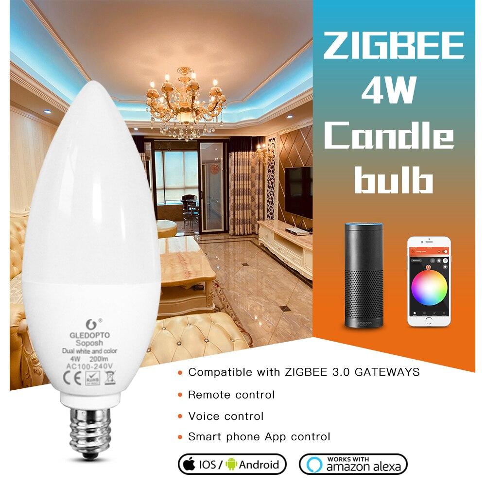 Zigbee-4W-蜡烛灯_01