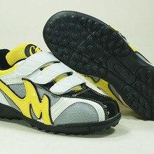 Unisex professional mesh microfiber spiked baseball Softball shoes kids spikes baseball sneakers unisex athletic anti-skid shoes
