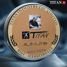 Titanมีดโกนสบู่โกนหนวดเครื่องโกนหนวดผลิตภัณฑ์สบู่โกนหนวดจัดส่งฟรี