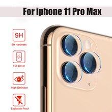 Защитное стекло для задней камеры iphone X XS 11 Pro Max XR 7 8 6s Plus, Защитная пленка для объектива из закаленного стекла для iphone 11 pro glass