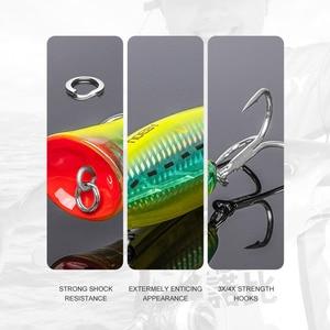 Image 5 - NOEBY señuelo para pesca artificial, señuelo De atún De 120mm/160mm