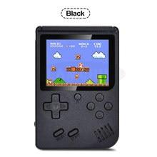 400 jogo de bolso console de jogo 3.0 polegada mini handheld jogador de jogo 8 bits retro consoles lcd console de jogos de vídeo para presentes das crianças