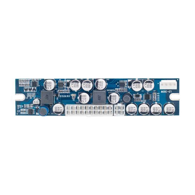 Dc Atx 電源電源にモジュール Dc 12V 300 ワット 24Pin Psu スイッチコンピュータ