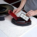 HEIßER! filter Staub Sammlung Box Filter Box Collector Staub Bin Filter Set für IRobot Roomba 800 900 Serie 870 860 880 885 960 980-in Staubsauger-Teile aus Haushaltsgeräte bei