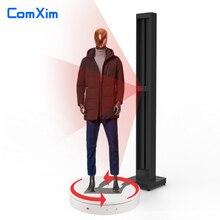 50 см нагрузка 100 кг пульт дистанционного управления, Bluetooth, USB, 360 градусов вращающийся стол с электрическим приводом для 3D сканирования, вторичного развития