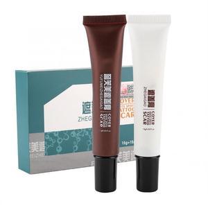 Make Up Concealer Professional Scar Tattoo Concealer Vitiligo Hiding Spots Birthmarks Makeup Cover Cream Set Face Concealer