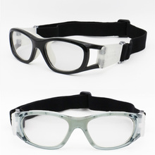 super light weight basketball sportman s size myopia prescription glass