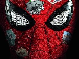 蜘蛛侠:英雄远征 英语中字抢先版(枪版)