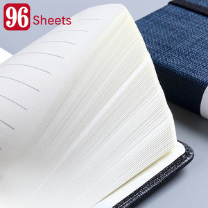 Портативный карманный мини блокнот A6/A7, органайзер для заметок, дневников, планировщиков, блокнот для зарисовок, офисные и школьные принадлежности, 96 листов, 1 шт. Записные книжки      АлиЭкспресс