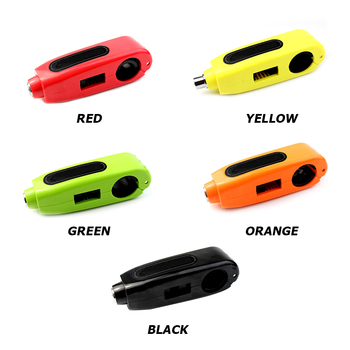 Universal Portable Motorcycle Brake Throttle Grip Scooter Handlebar Safety Anti Theft Protection Security Lock