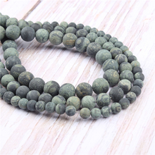 New Bird Stone Natural?Stone?Beads?For?Jewelry?Making?Diy?Bracelet?Necklace?4/6/8/10mm?Wholesale?Strand