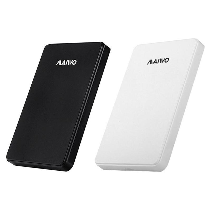 MAIWO K2503D USB 3.0 Hard Drive Disk Case 2.5 Inch SATA HDD SSD External Enclosure Box For 2.5