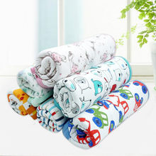 Детское одеяло хорошего качества пеленки для новорожденных Мультяшные