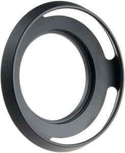 Image 3 - 52mm Ventilé En Métal Pare soleil pour Fujifilm X T100 X T30 X A20 X A7 X A5 XA20 XA7 XA5 XT30 XT100 Caméra avec 15 45mm