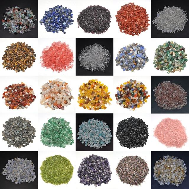 Pets Alpha Natural Crystals Tumbled Stones 1