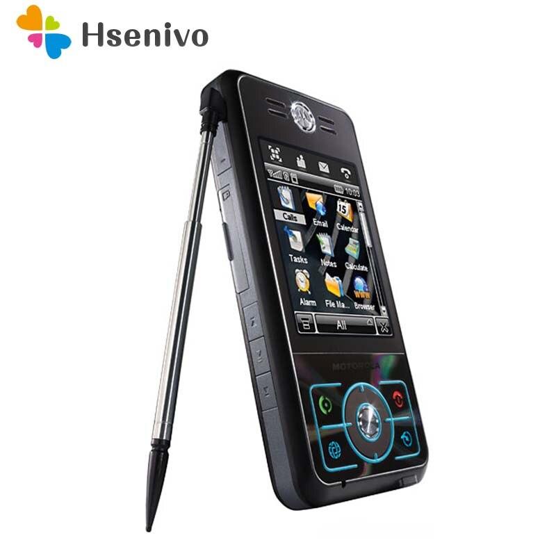 E6 100% Original Unlocked Motorola ROKR E6 Phone 2.4