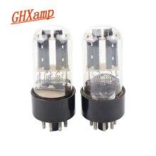 GHXAMP tubo amplificador 6H8C de vacío, reemplaza 6N8P/5692/6SN7/ECC33/CV181, tubo de emparejamiento electrónico para levantar la válvula de graves, 2 uds.