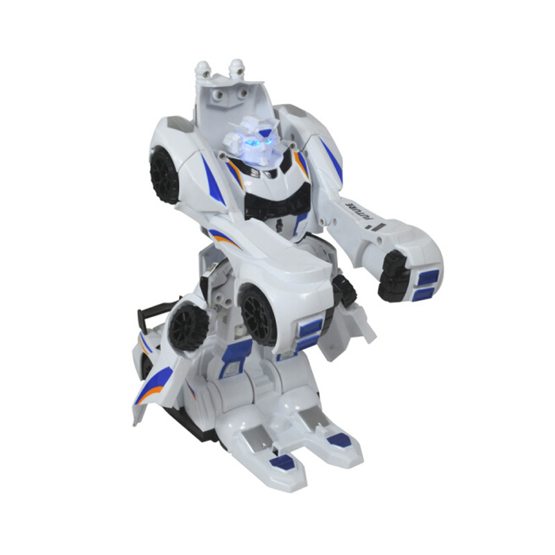 Music Can Remote Control Robot CHILDREN'S Toy Smart Electric Dancing Boy Children Section Gift K13 Robot
