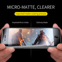 Soft Ceramic Matte Tempered Glass for Samsung Galaxy A10 A20 A30 A40 A50 A70 A51 A71 A30s M10 M30 M30s Screen Protector Film