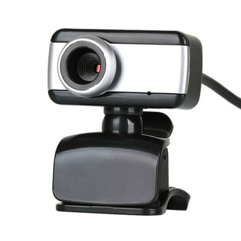 USB 2.0 Digital HD Webcam Camera With Microphone Web Cam With Mic Microphone For Computer PC Laptop Desktop gocomma pc c1 1080p hd webcam with mic rotatable pc desktop web camera cam mini computer cam video recording work