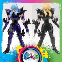CMT IN STOCK JI MODEL EX Saint Seiya EX Surplice Pisces Aphrodite Action Figure Myth Metel Armor Toys Figure