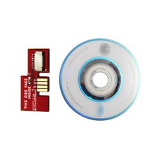 For Nintend NGC Professional XENO Chip SD2SP2 Micro SD Card Adapter Mini Disc DVD for NGC