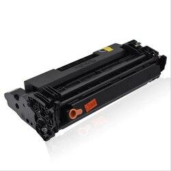 Wkład z tonerem do hp LaserJet Pro M304 M404 M428 czarny wkład CF259X CF259 do hp 59x (bez chipa) w Kasety z tonerem od Komputer i biuro na
