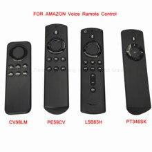 Se Original para Amazon fire tv stick 4k control remoto CV98LM PE59CV L5B83H PT346SK voz Alexa TV